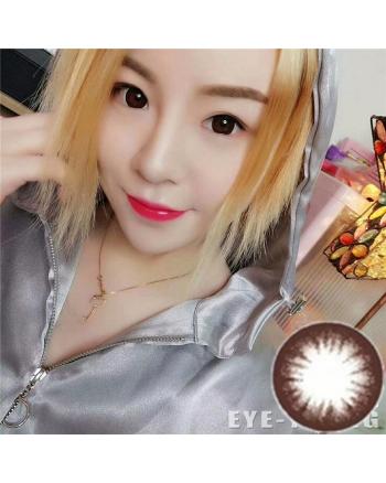 Eye-young爱漾 BIG SIZE