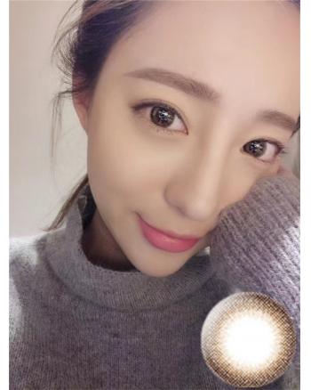 Eye-do LALISH日抛(十片装)