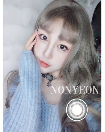 NONYEON star circle三色星環