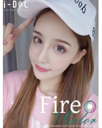 I-DOL Fire 7系列