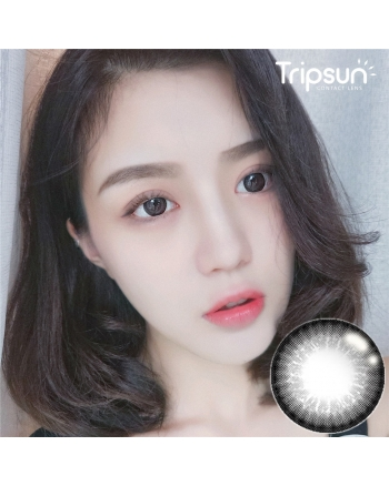 Tripsun 采薇系列(矽水凝膠)