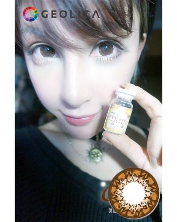 GEO MIMI咖啡系列 XMM-804卡布奇諾巧