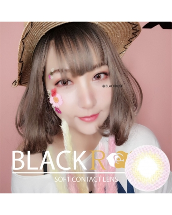 Dreamcon BLACKROSE Sweetluxe月拋系列