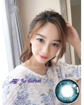 the starlens 艾達藍