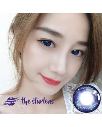 the starlens 若拉紫
