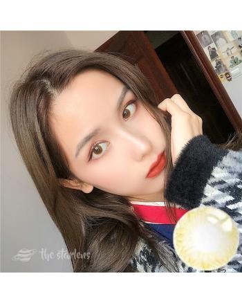 the starlens 云笙棕