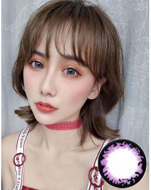 HANCON韓視 豹紋