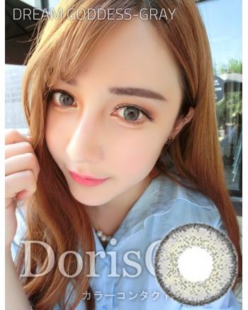 DorisCon(矽水凝膠) DREAM GODDESS夢幻女神