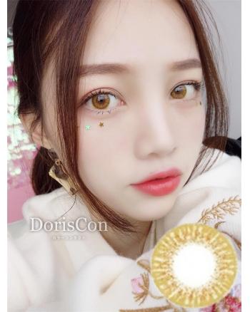 DorisCon 小金橘系列(矽水凝膠)