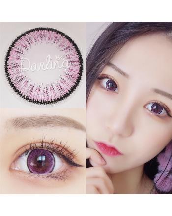 WINNI Darling-eye夏日螢光(矽水凝膠)