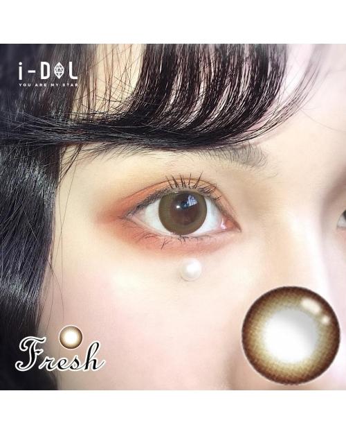 I-DOL Fresh系列