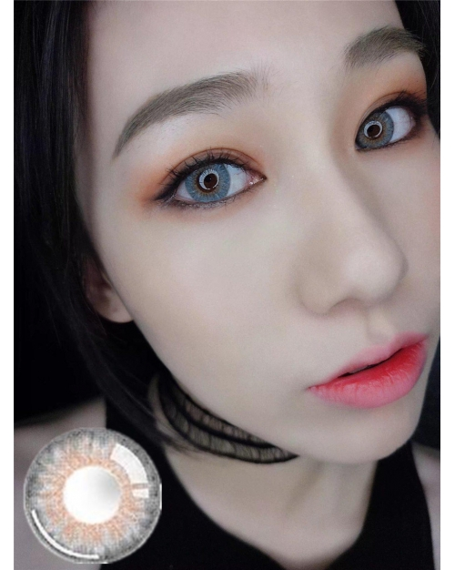 Bola Lens 小妖貓