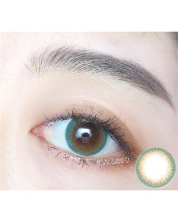 OVOLOOK 小綠環