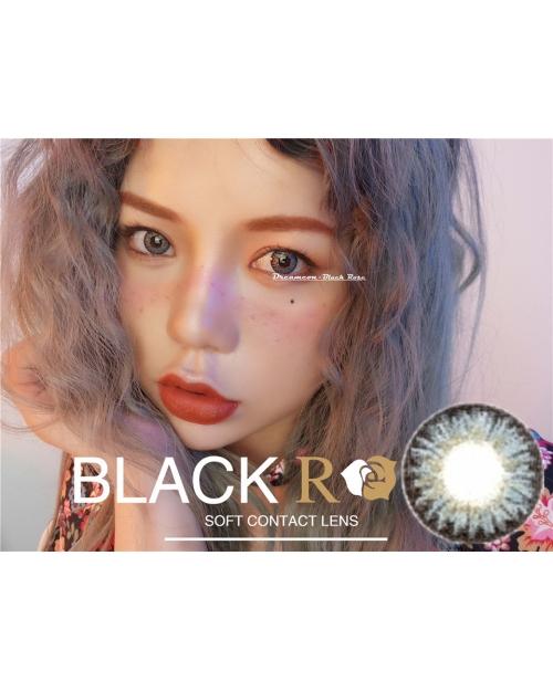 Dreamcon BLACKROSE 幻金系列(矽水凝膠)