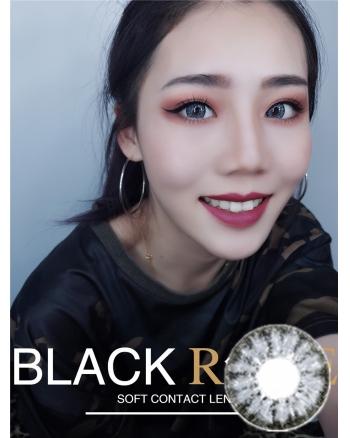 Dreamcon BLACKROSE Smile系列(矽水凝膠)