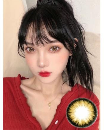 HANCON韓視 公主棕(矽水凝膠)