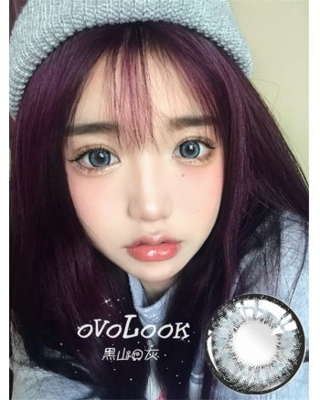 OVOLOOK 黑山羊灰