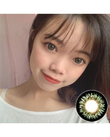 GEO MIMI公主系列 XMM-303蘋果綠