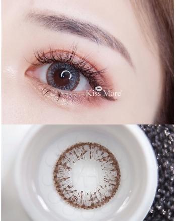 KISSMORE 奶茶灰