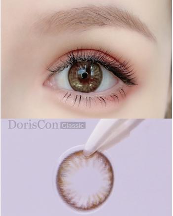 DorisCon 香草奶咖(矽水凝膠)
