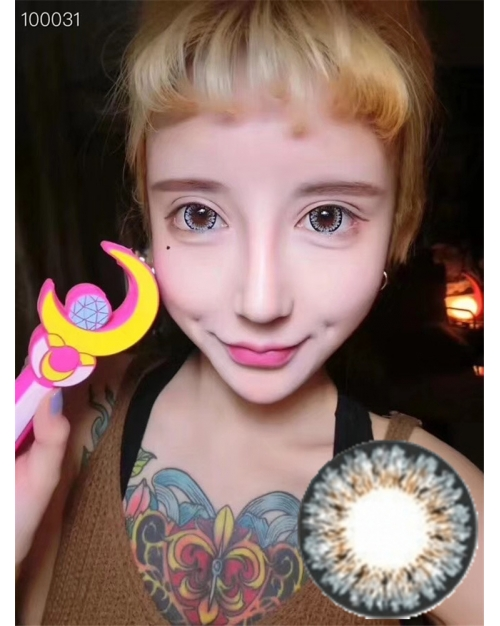MOCO Twinkle少女時代(矽水凝膠)